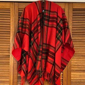 Forever 21 Blanket/Shawl